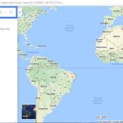 any map