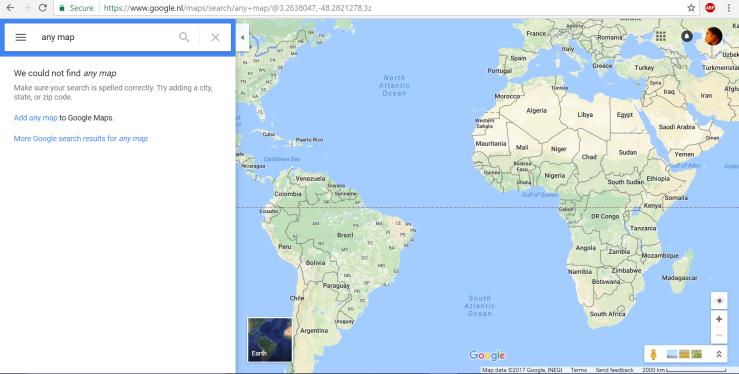 any-map